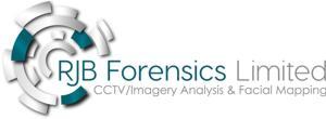 Robert Butler Forensics Logo